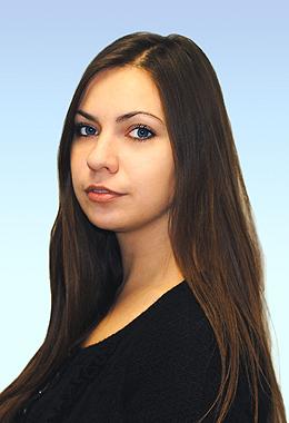 Алехина Наталия Сергеевна