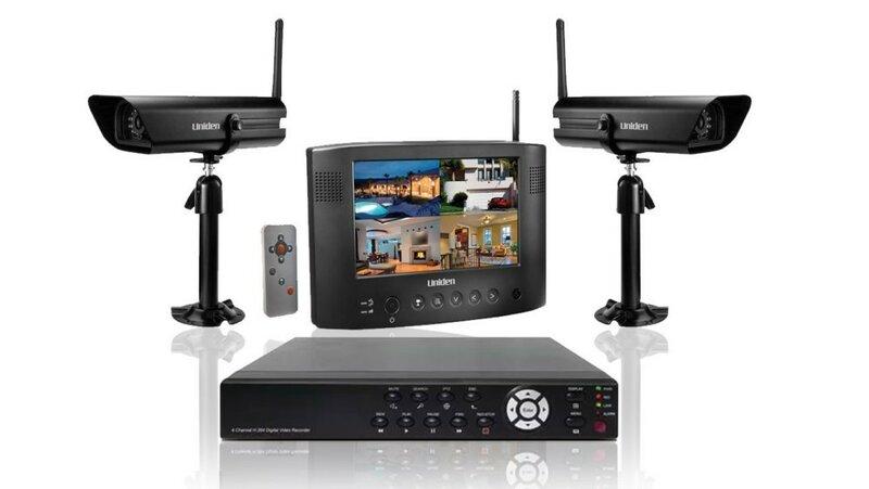 GSM видеонаблюдение плюсы и минусы