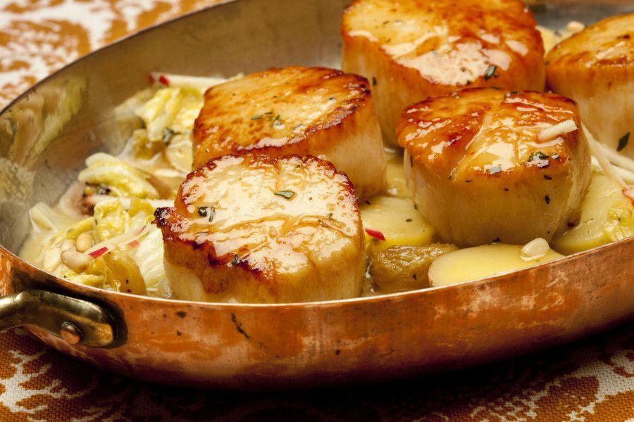 Картофель по Савойский   Французские блюда