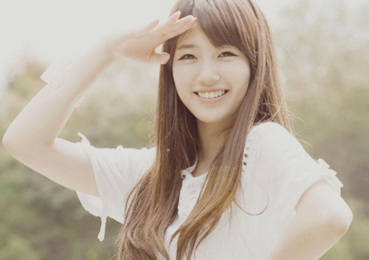 Корейская актриса, модель и певица. Более известна под милым псевдонимом Сюзи. Начинала как модель д