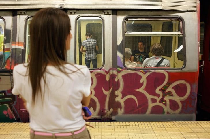 6. Как экономить на общественном транспорте. Общественный транспорт, например, в Европе стоит неприв