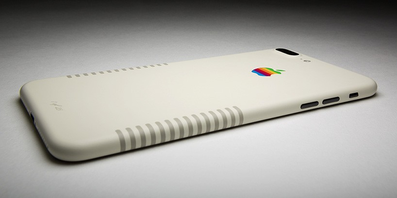 Винтажный iPhone 7 Plus