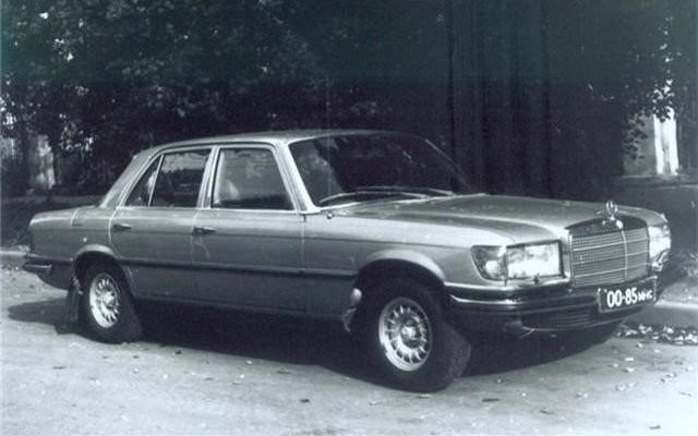 К началу перестройки, в 1985-м, в СССР начался первый массовый импорт иностранных автомобилей с проб