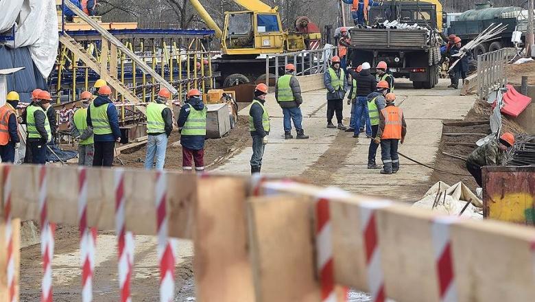 Минэкономразвития предложило запретить строительство уЦКАД вПодмосковье