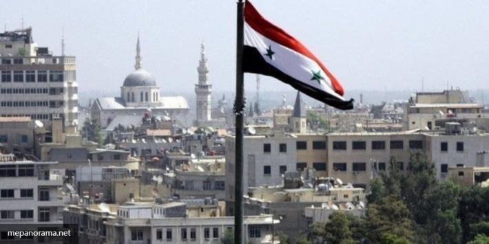 Руководителя МИД РФ иСАР обсудили шаги попрекращению насилия вСирии