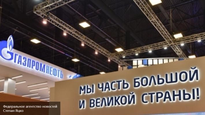 Shell получила разрешение на реализацию русского газа с«Балтийского СПГ»