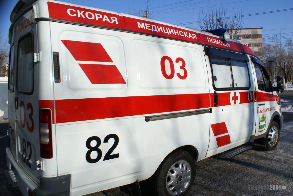 ВАмурской области две девушки скончались ототравления