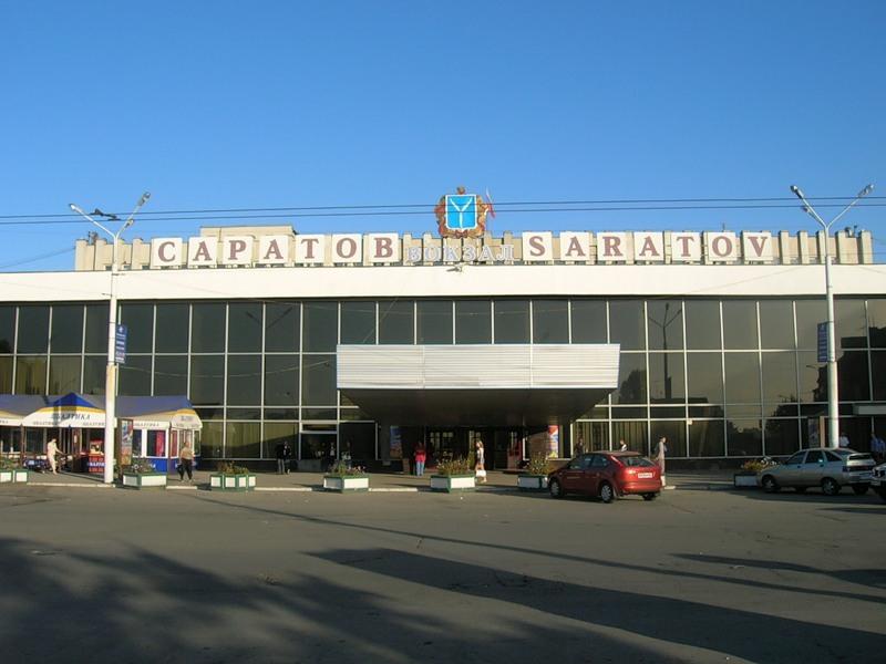 РЖД вновь запустят отмененнный поезд Ростов