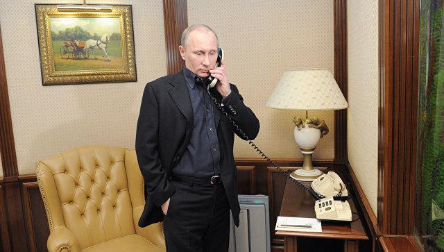 ВКремле прокомментировали участие Пенса впереговорах В.Путина иТрампа