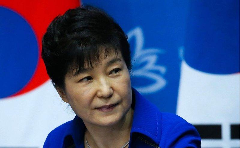 Конституционный суд Южной Кореи начал рассмотрение вердикта поделу обимпичменте президенту