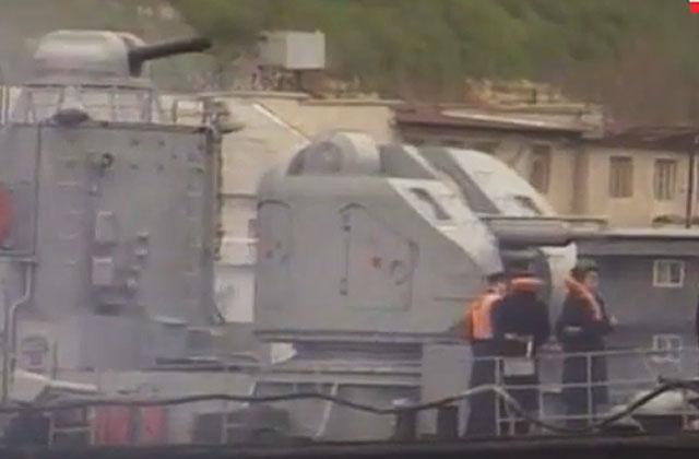 Экипаж судна «Лиман» вернут вРоссию самолетом