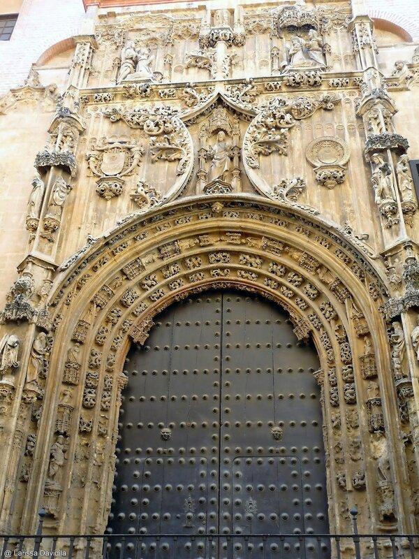 Iglesia de Santa María del Sagrario