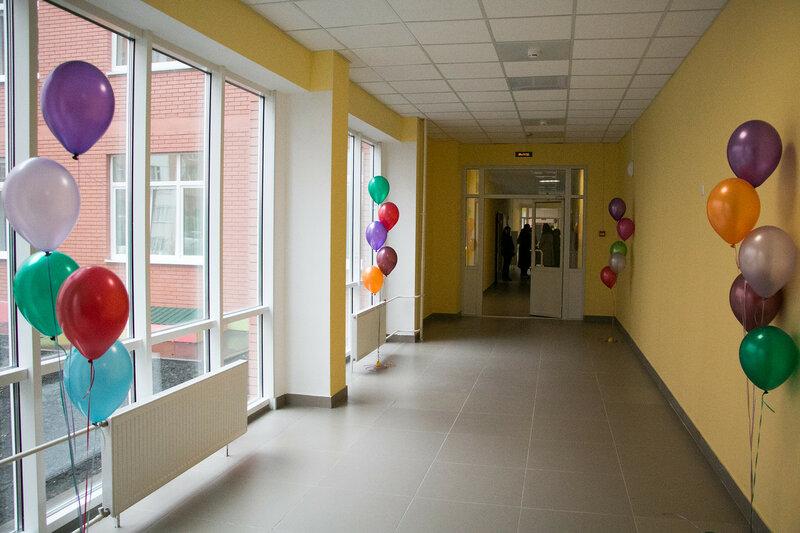 Открытие ДОУ в Чернево-2