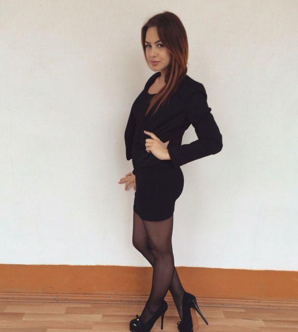 Девушки из Нижегородской области