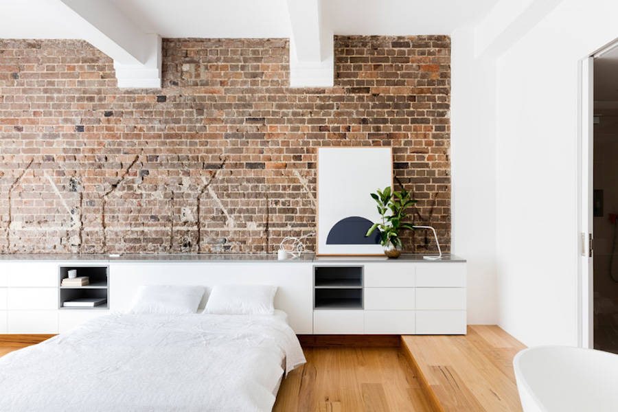 Beautiful Apartment in Old Warehouse in Sydney