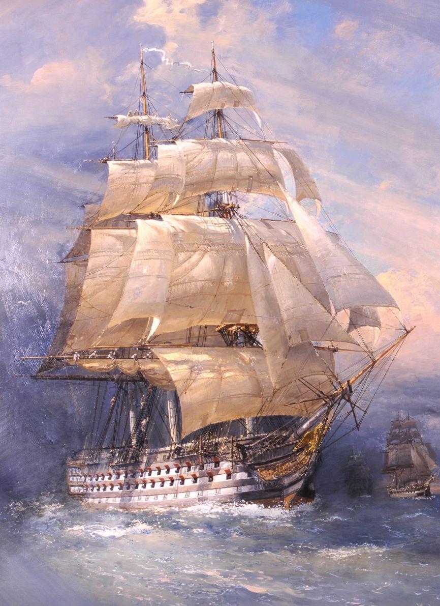 120-и пушечный корабль Россия. 2000.jpg