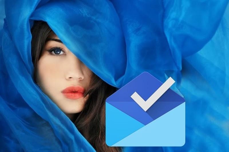Inbox от Gmail. Почтовое Android приложение