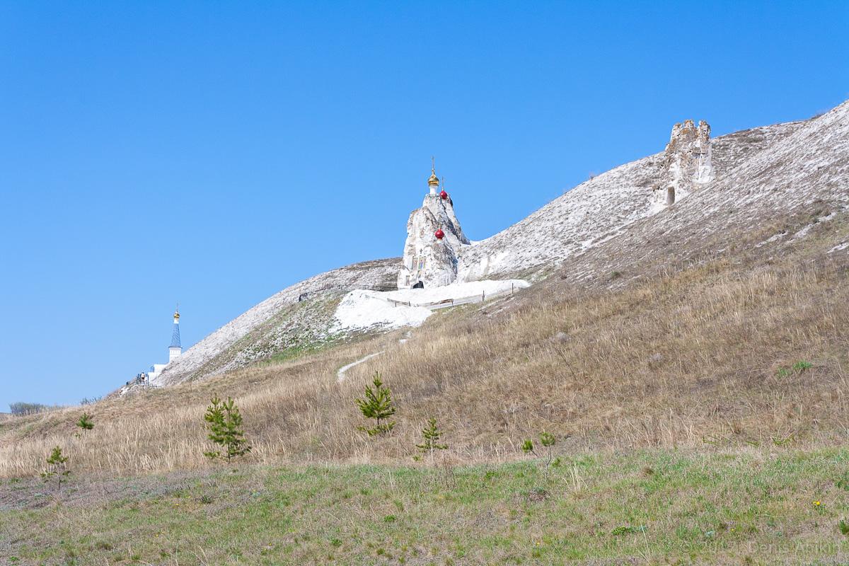 Собор Спаса Нерукотворного образа Костомарово фото 2
