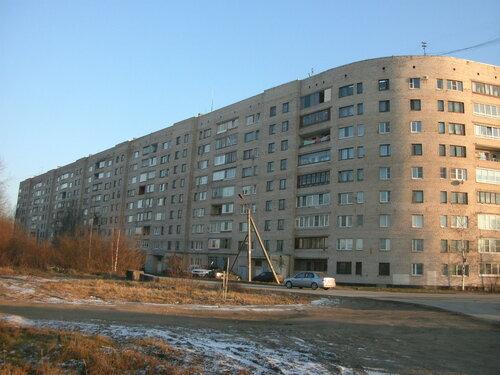 ул. Богайчука 24