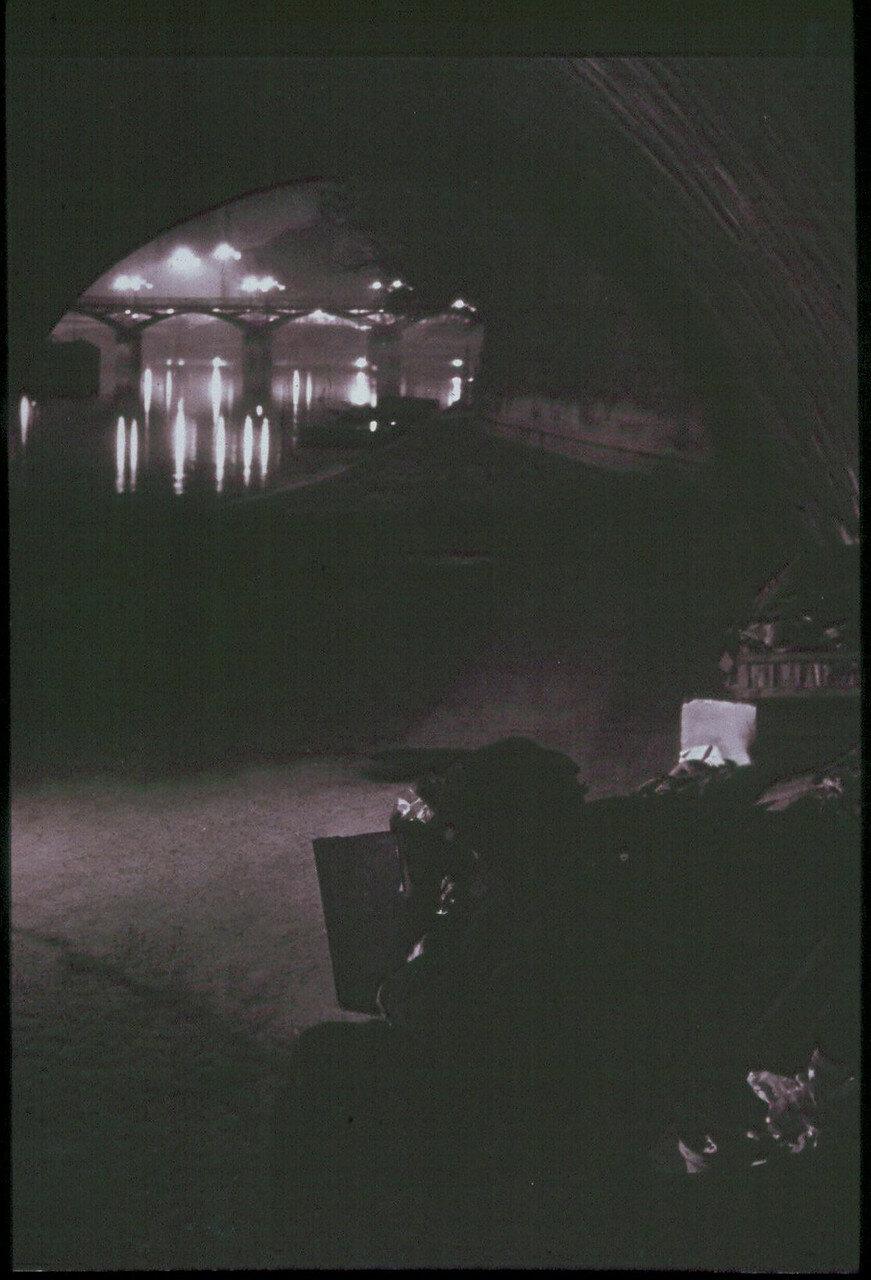 1932. Клошары под Пон-Нёф