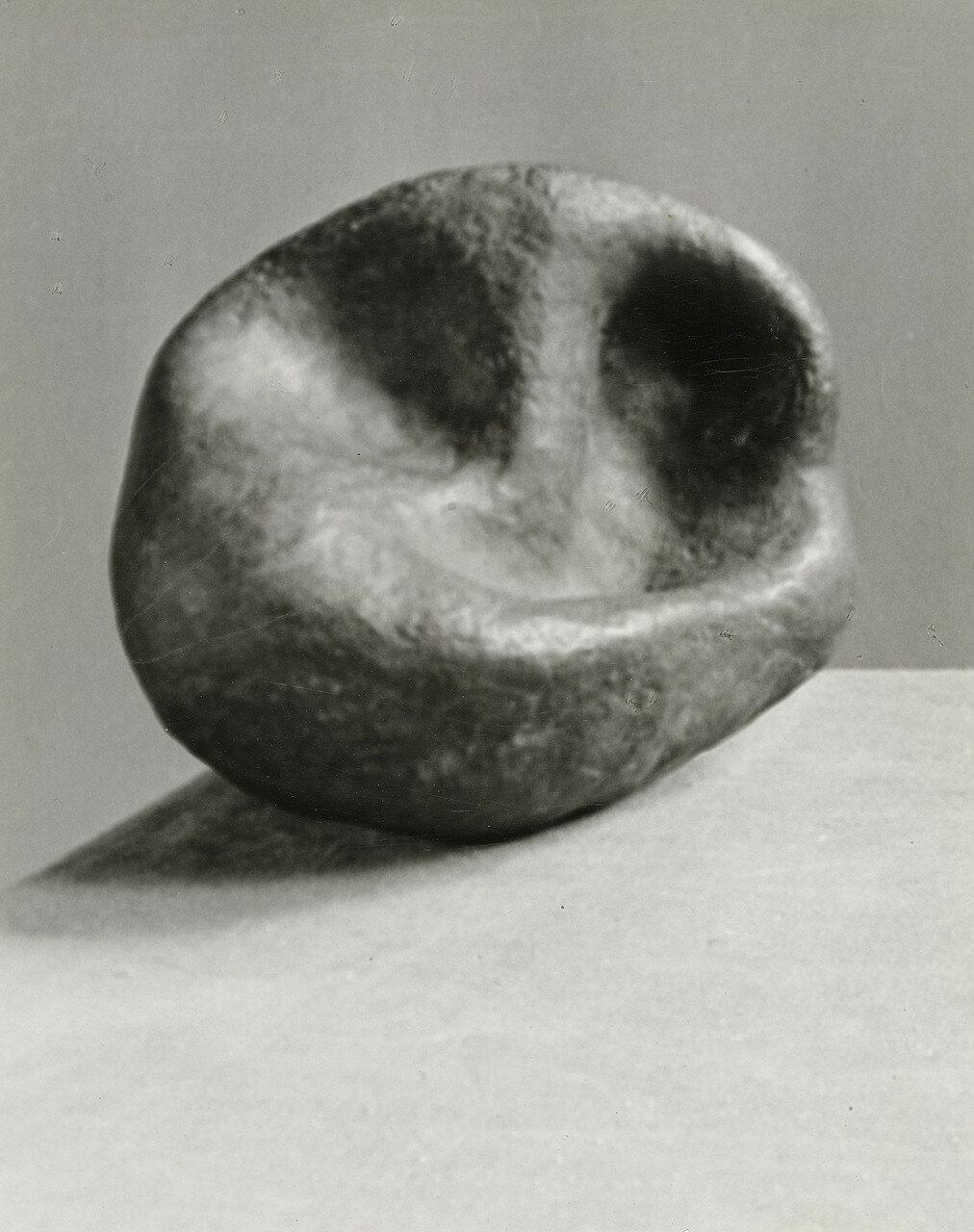 1943. Пикассо. Скульптура (бронза, круглый объект)