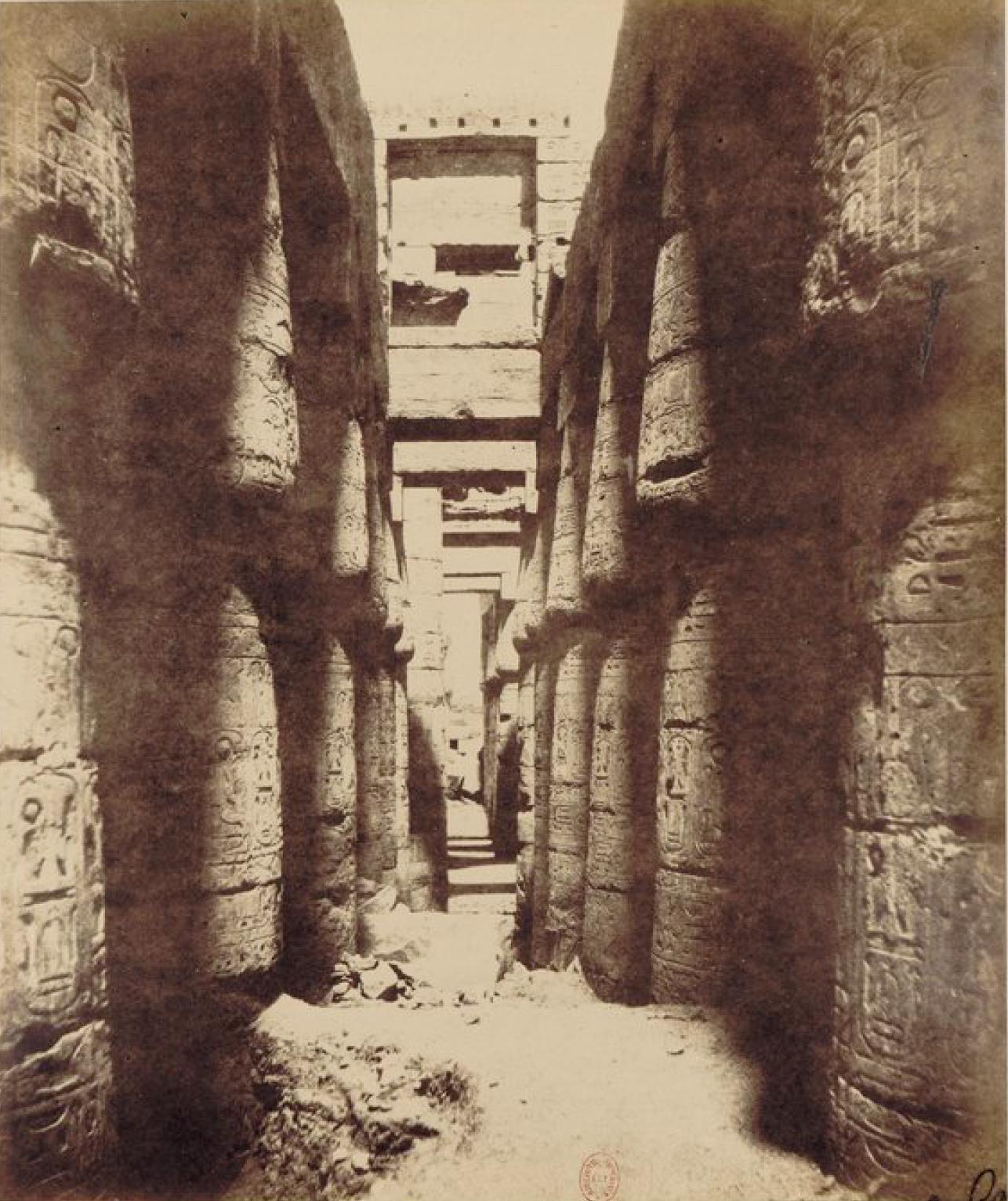 27. Храм Хора в Эдфу