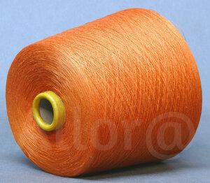 SALE!!! Loro Piana  IRISH (orange) кирпично-оранжевый