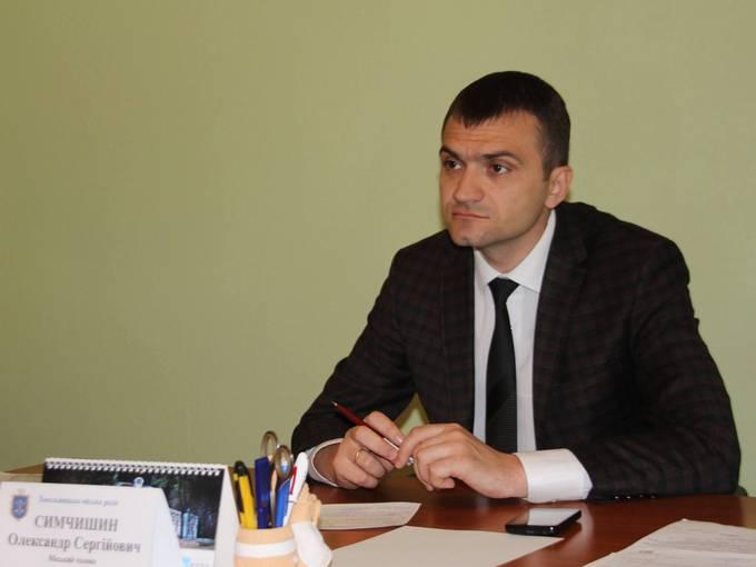 Александр Симчишин: Увеличение поступлений в б'юджету Хмельницкого - прежде всего результат эффективной работы местных органов власти