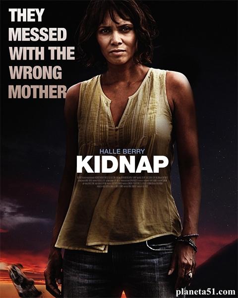 Похищение / Kidnap (2017/WEB-DL/WEB-DLRip)