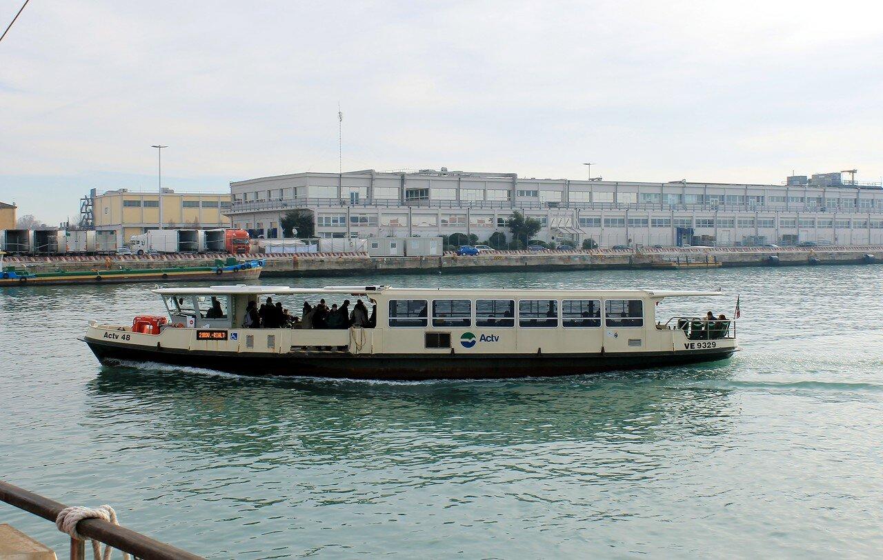 Venice province landscapes