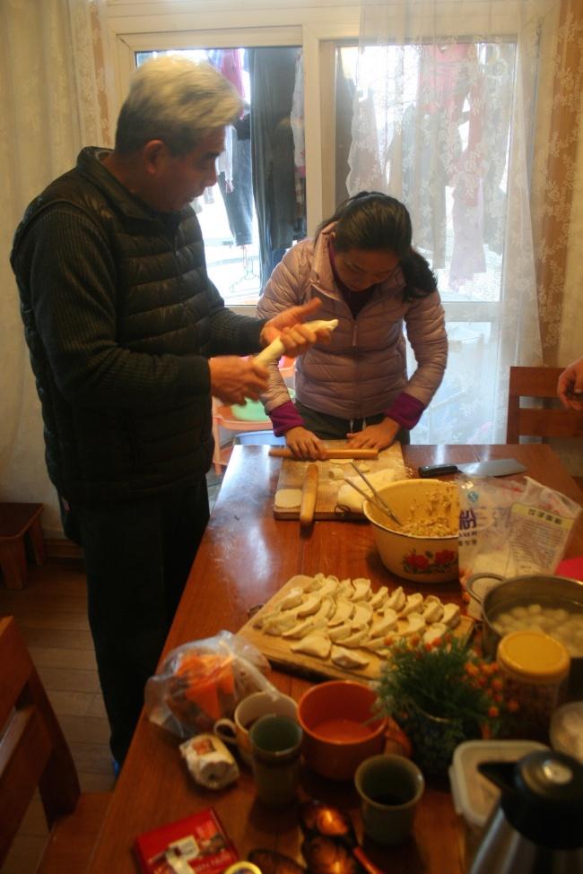 © Masha Pipenko  Блюд нановогоднем столе может быть больше 20. Среди них обязательно должна б