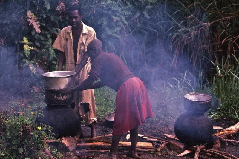 Чангаа— это африканский вариант самогона, приготовленный втрущобах Кении. Врецепте приготовле