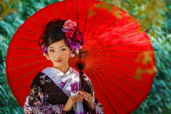 © cowardlion/depositphotos  Вас посещала мысль, что кожа японок кажется фарфоровой? Так вот, с