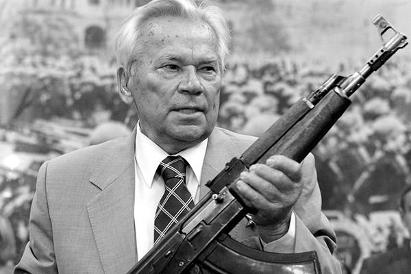 Талант выдающегося изобретателя проявился еще в молодости. За время службы в Красной армии Калашнико