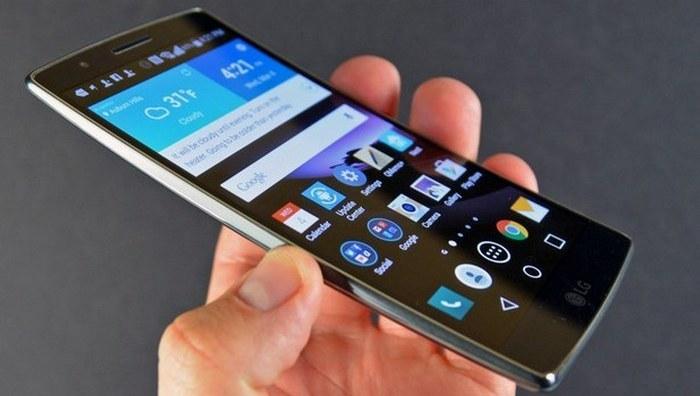 Смартфон LG G6. Предыдущая версия премиальной линейки была презентована с претензией на инновацию. Т
