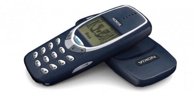 В ту пору крутость мобильника измеряли не количеством ядер, а разнообразием функций. У Nokia 3310 бы