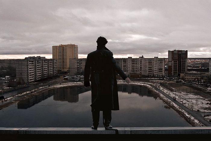 « Шерлок ».