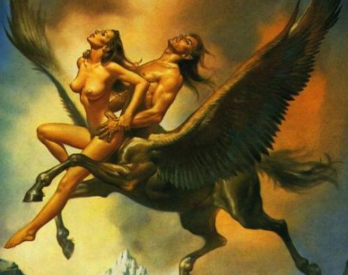 МИФ №1 Мужчины хотят секса сильнее, чем женщины Этот миф – один из самых распространенных, по с