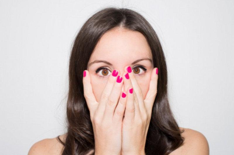Мы, женщины панически боимся быть осмеянными. К такому выводу пришел немецкий психолог Михаэль
