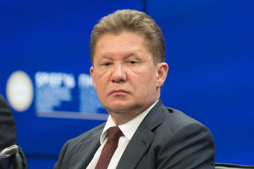 «Газпром» планирует экспортировать больше газа вЕвропу через «Северный поток»