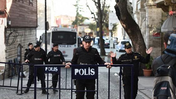 Наюго-востоке Турции случилось два мощных взрыва