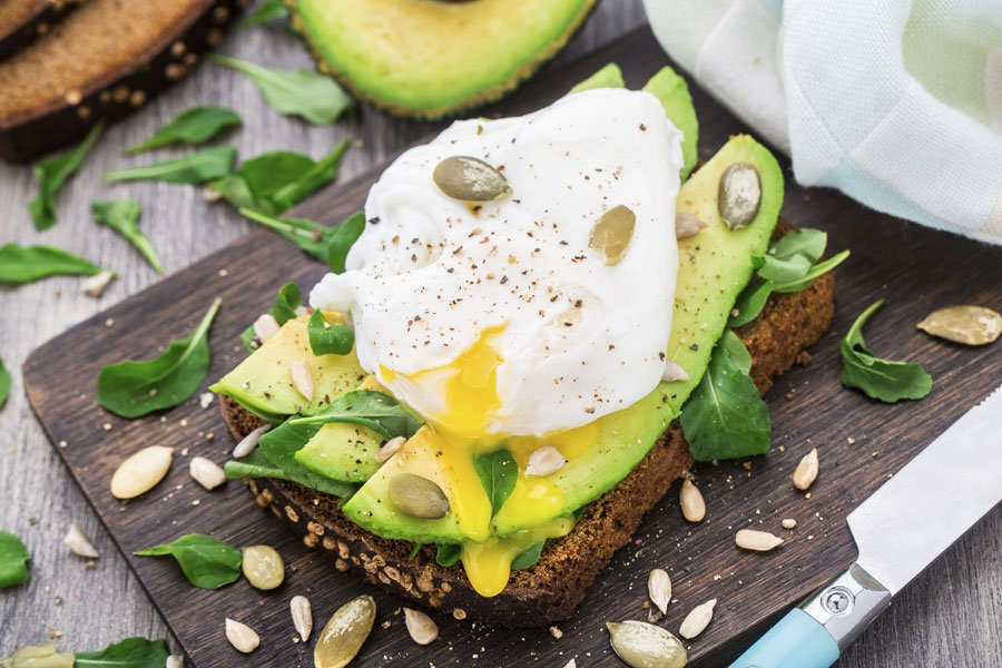Шестиразовое питание— лучшая защита от заболеваний сердца