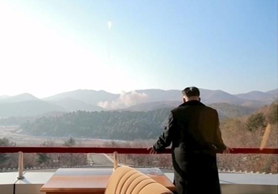 Запад пригрозил Северной Корее последствиями заядерные тестирования