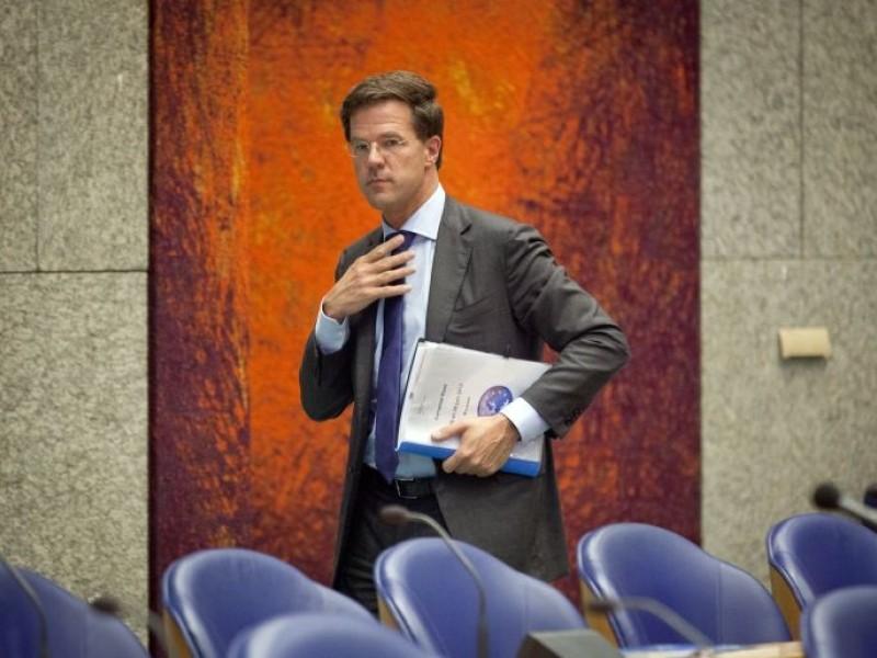 Нидерланды готовятся проголосовать заСоглашение обассоциации с Украинским государством