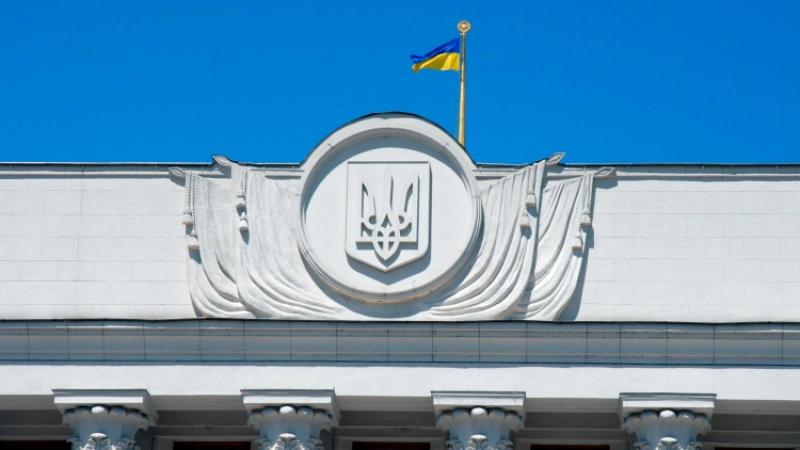 Вгосударстве Украина водители фургонов перекрыли дорогу Киев