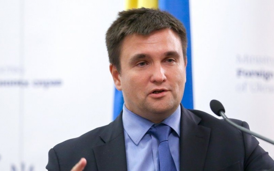 Безвизовый режим для Украины: Климкин назвал основные «плюсы»