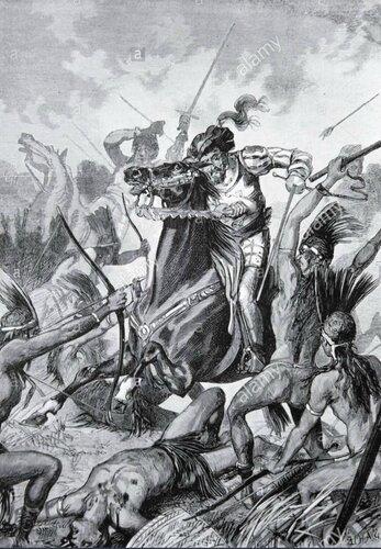 Битва у Табаско