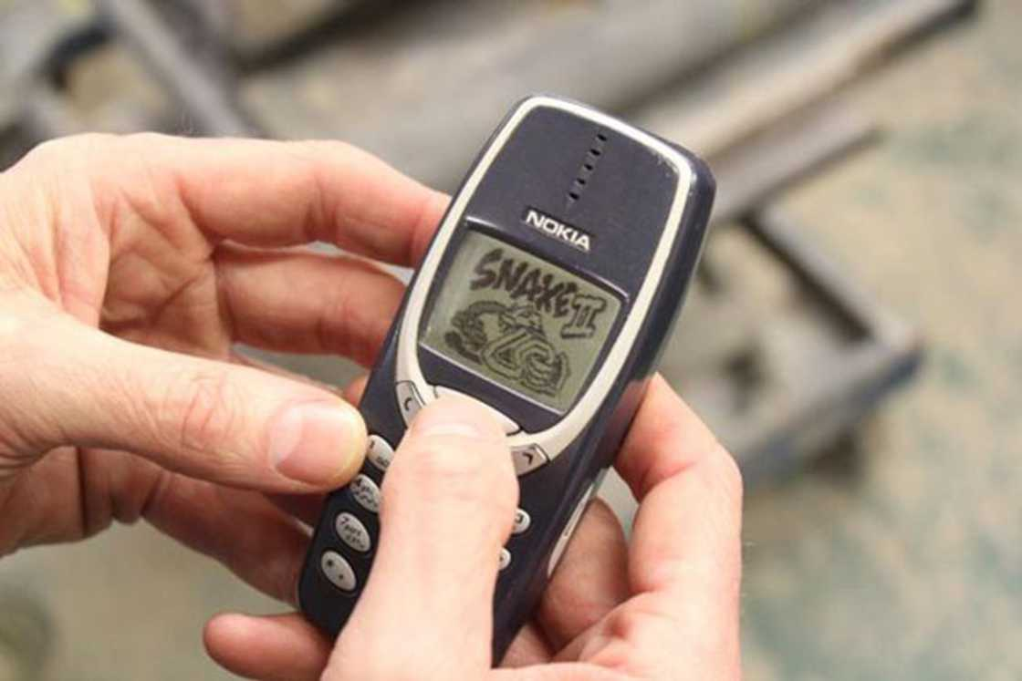 Nokia will relaunch its iconic 3310!