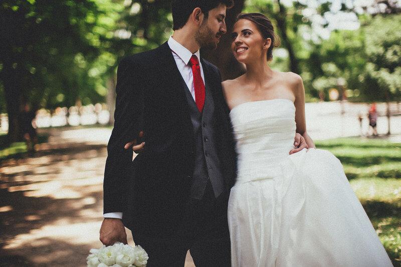 поздравления с днем свадьбы на испанском нить