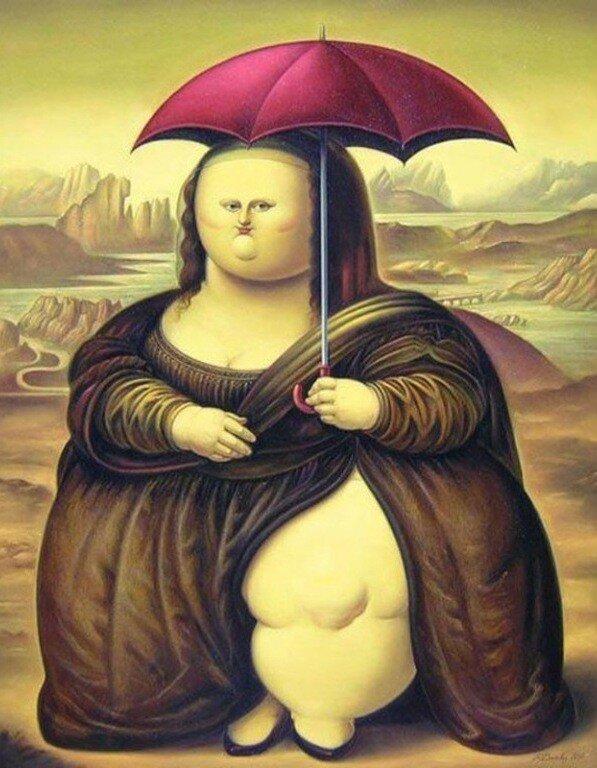 Ручная-роспись-Жира-Мона-Лиза-современное-Искусство-Высокое-Качество-Фернандо-ботеро-картины-маслом-холстины-гостиная-прихожая.jpg